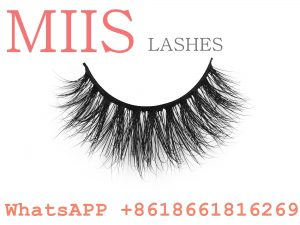 free 3d real Lashes wink strip