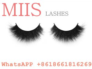 light weight band 3d real mink blink eyelashes