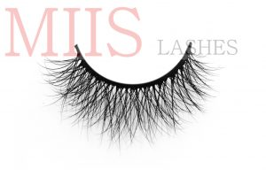 100% mink fur lashes wholesale