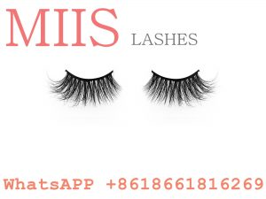 create your own custom lashes