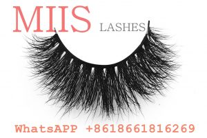 clear band fur eyelashes