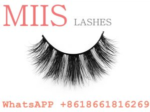 top quality minked lashes