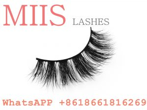 natural mink eyelash