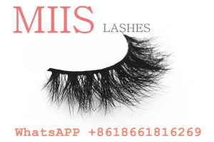 china 3d mink lash