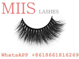 mink lashes manufacturer